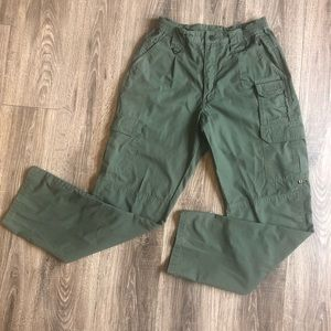 Men's Propper brand tactical range pants sz: 32x34